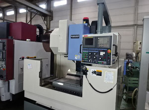 Shizuoka B-5V410 CNC Fräsmaschine Vertikal