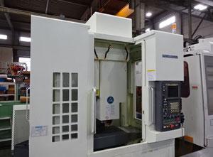 Kitamura Mycenter-2XiF Bearbeitungszentrum Vertikal