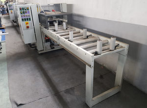 Robopac SPIROR 400 S Stretch wrapping machine