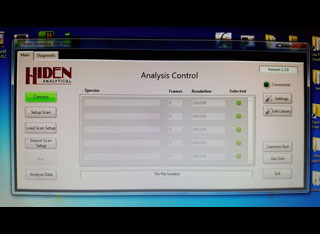 Hiden AutoSIMS P00116045