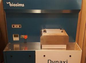 Hiden AutoSIMS Analysegerät