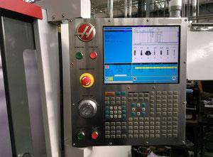 Haas TM-2P CNC Fräsmaschine Vertikal