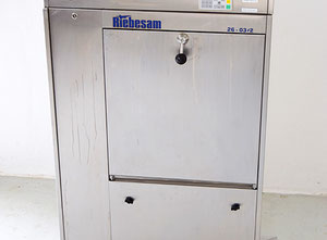 Riebesam 26-03/2 Cleaning and sterilizing machine