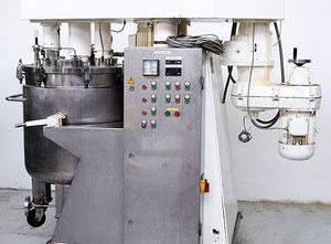 Brogli MH300 C Liquid mixer