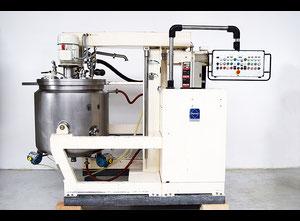 Mescolatore per liquidi Fryma VME 400