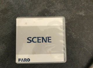 Faro X330 P00116083