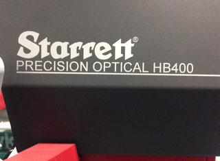 Starrett HB-400 P00116126