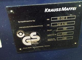 Krauss Maffei KM 90 340 B P00116130
