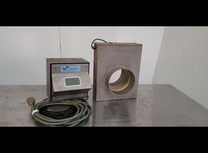 Cintex tubulaire Metal detector
