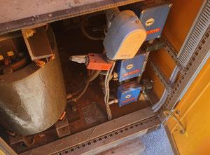 Szybka automatyczna hartownica Fritz BM-DW 300