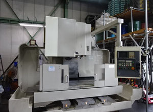 Okuma Toyoka MILLAC-611V Machining center - vertical