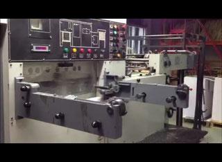 Brausse PE1050S Die Cutter P00116168