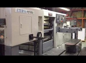 Maszyna sztancująca Brausse PE1050S Die Cutter