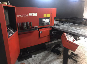 Amada Arcade 212 CNC Stanzmaschine