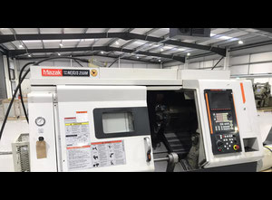 Mazak QUICK TURN NEXUS 250M cnc lathe