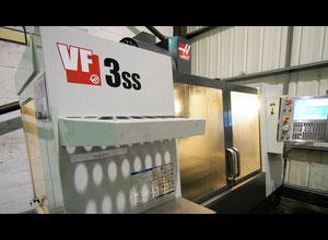 Pionowe centrum obróbcze Haas VF-3SS