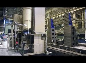 Aléseuse à montant mobile CNC Scharmann Heavycut 3.3 / TDV 6
