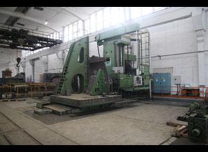 Desková vyvrtávačka CNC Scharmann Heavycut 3.2 / TDV 5