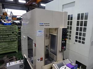 First Giken HAL-S106N Bearbeitungszentrum Vertikal