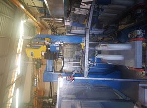 Robot industrial Campetella SPYDER