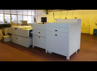 Fujifilm VMAX - FA- 280 + G&J FCF PROCESSOR P00117065