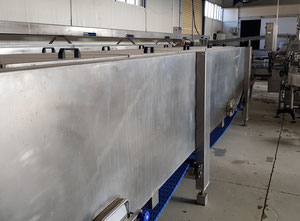 Machine agro-alimentaire Ten Brink Exhauster
