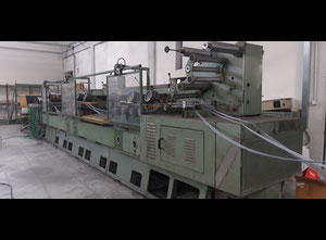 Tematex MST9 Spinning - preparation machine