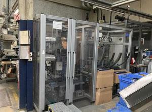 Heripack HB 1000 Kartoniermaschine
