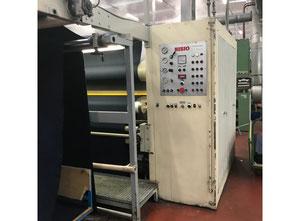 Máquina textil Bisio Hydrodecafin