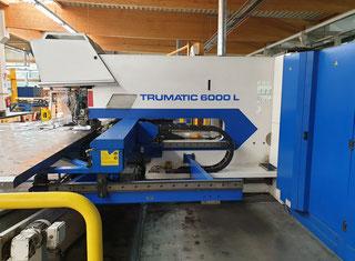 Trumpf TC 6000 - 1300 P00117122