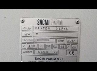 Sacmi MAXTER DEPAL P00117129