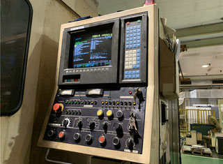 Mitsui Seiki HS327-5AX P00117130