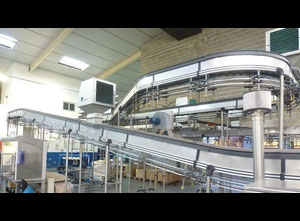 Krones Superbloc Bottling unit