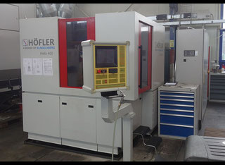 Höfler Helix 400 P00117145