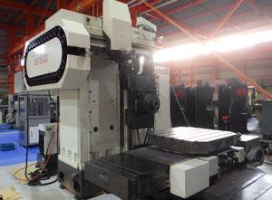 Mori Seiki CH250S CNC Tischbohrwerk