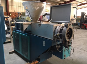 Weber CE 7K Extrusion - Twin screw extruder
