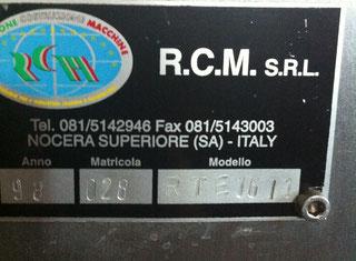 RCM rte 16sv P00118016