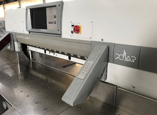 Polar 137 XT Autotrim P00120032