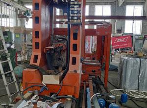 Centro de mecanizado horizontal Ивановский Завод Тяжелого Станкостроения Изтс, Оао ИР800ПМ1Ф4.01