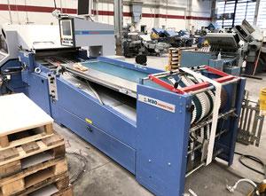 MBO K 800.1 S-KTL/6 folding machine