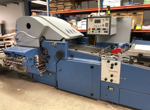 MBO K800.2/4 SKTZ AUT folding machine