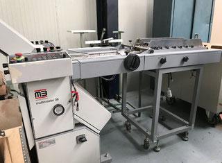 Mb Bäuerle Multimaster 38 P00120074