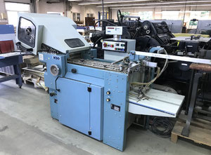 MBO T400 folding machine