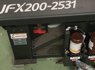 Mimaki JFX 200 - 2531 P00120078
