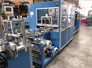 Bvm Brunner Mailmaster 4005 P00120085