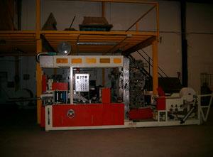 Baosuo YC-B-300 Paper napkin production machine
