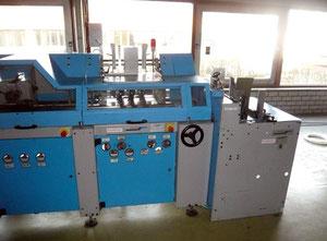 Müller Martini Onyx 6252 / Safir II inserting machine