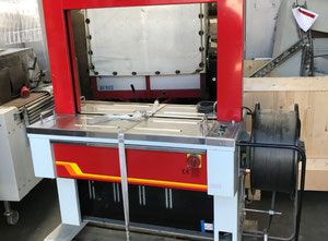 Transpack TP 601D Umreifungsmaschine