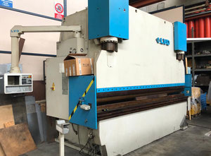 LVD PPEB 250/40 MNC Press brake cnc/nc