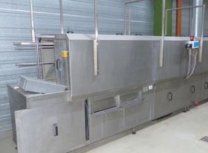 Unikon Type UN-170-LT Lebensmittelmaschinen